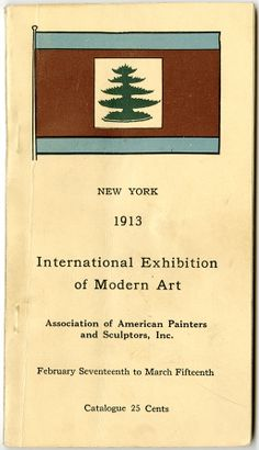 Against the Cult of Novelty in Art: The Armory Show at 100 @Teresa Ross by Jed Root