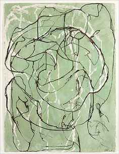 Brice Marden received an MFA from the Yale School of Art and Architecture in…