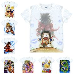 Dragon Ball T-Shirt (19 variations)    FREE Shipping Worldwide????    Get it here ---> https://the.supersaiyanstore.com/dragon-ball-t-shirt-19-variations/    #db #dbs #dbgt#dragonball #dragonballz