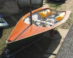 Image result for english sailing merlin rocket