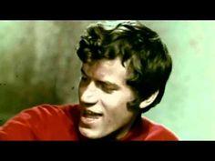 Gianni Pettenati - Bandiera Gialla - 1967 - YouTube