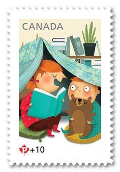 Canada Post Community Foundation   Canada Post  Sept 28, 2015