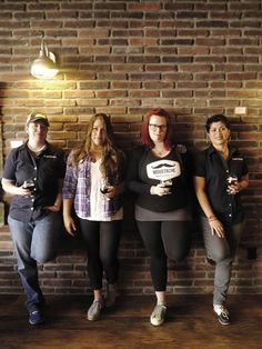 They Are Strong, They Are Invincible, They Are the Women of Craft Beer - Edible Long Island