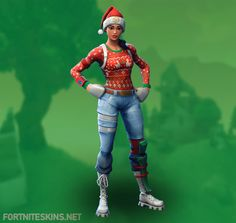 114 Amazing Fortnite Outfits Images Videogames Games