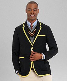 Brooks Brothers Prep School Blazer