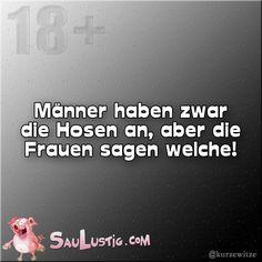 Männer-haben-die-Hosen-an https://www.facebook.com/SauLustig