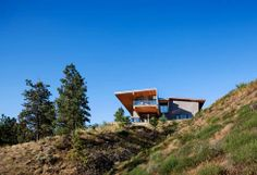 Sustainable residential architecture. CEI Architecture. - Livegreen Blog