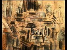 Bach/Markevitch: Musikalisches Opfer (1949/1950)