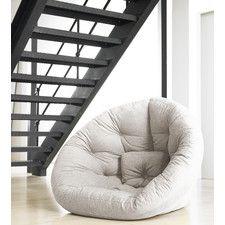 Fresh Futon Nest Chair