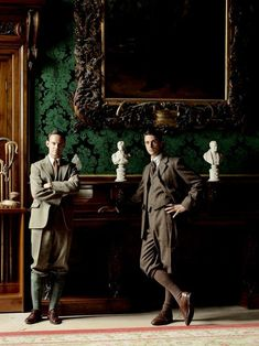 """rocheforrts: """" """" 50 Favourite Downton Abbey Stills ↳ 49 / 50 """" """" Country Life, Country Style, Country Attire, Men's Style, Classic Style, Matthew Goode Movies, Downton Abbey Season 6, English Architecture, Georgian Architecture"""