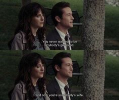 500 Days Of Summer Quotes pin hayley morgan dinnes on quotes best movie quotes 500 Days Of Summer Quotes. Here is 500 Days Of Summer Quotes for you. 500 Days Of Summer Quotes were just friends summer finn 500 days of summer. 500 Days Of Summer Quotes, Favorite Movie Quotes, Movie Lines, Film Quotes, Book Quotes, Just Friends, Moving Pictures, Series Movies, Actors