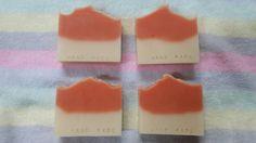 (CP) paprika soap
