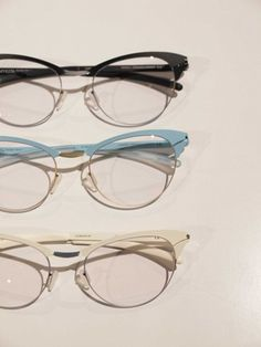 glasses. MYKITA HOLLY