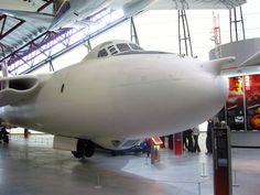 Vickers Valiant B.1, RAF Museum Cosford.