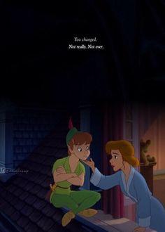 Peter Pan Return to Neverland Disney Pixar, Disney And Dreamworks, Disney Cartoons, Disney Magic, Disney Art, Disney Movie Quotes, Disney Movies, Disney Songs, Disney Phone Wallpaper