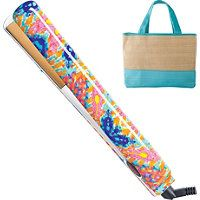 Chi - Ultra CHI Coral Reef Flat Iron in  #ultabeauty