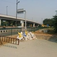 10000Sq.Ft. space available for Rent in South Delhi Main Ring Road, Safdarjung, Delhi