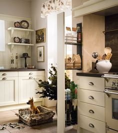 ARAN CUCINE brand / made in Italy / open kitchen / modern style ...