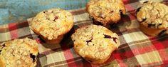 Blueberry Muffins Recipe   The Chew - ABC.com