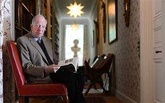 """Lord Rothschild über Finanzwelt: """"Wir erleben das größte Experiment der…"""