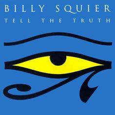 Billy Squier – Tell The Truth CD