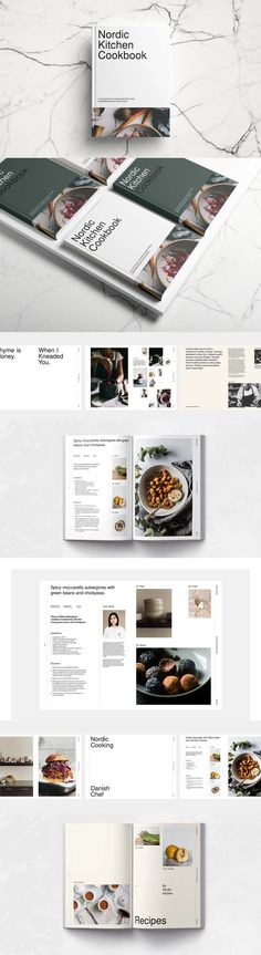 Cookbook Design Template. Compatible with: Adobe InDesign. File Type: INDD, JPG. File Size: 2.24 MB. Layered. Cookbook Template, Cookbook Design, Indesign Templates, Adobe Indesign, Typography, Lettering, File Size, Sales And Marketing, Jpg File