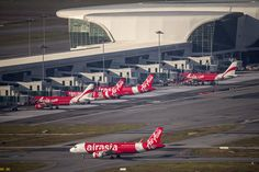 The Facts on AirAsia Flight 8501 - NYTimes.com - Indonesia AirAsia Flight 8501, an Airbus A320 airliner carrying 162 people, disappeared from radar screens December 28th.