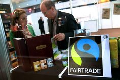 Fairtrade España – Feria Hostelco