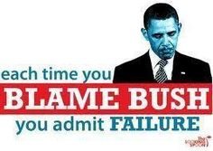 ...BO, the worst president EVER!