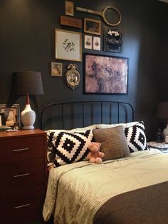 Kristin's 300 Square Foot Brooklyn Abode — House Call