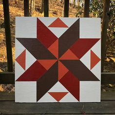 Items similar to Hand painted rustic barn quilt. fall pinwheel on Etsy Barn Quilt Designs, Barn Quilt Patterns, Quilting Designs, Rustic Barn, Barn Wood, Barn Quilts For Sale, Wood Crafts, Art Crafts, Barn Art