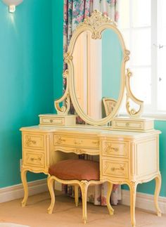 beautiful vanity x