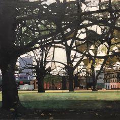 (249) Twitter James MacKinnon London 2006 Sidewalk, Graphics, London, Mansions, Twitter, House Styles, Artist, Image, Home Decor
