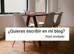 Blog F de Fifi: manualidades, DIY, maternidad, decoración, niños.: ¿Quieres colaborar con mi blog? Nueva sección de post invitado