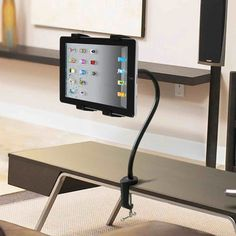 Excelvan 360 ° Rotating Bed Tablet Mount Holder Stand for ipad Mini 4 3 2 1 SEVESTO http://www.amazon.com/dp/B00H45645E/ref=cm_sw_r_pi_dp_IY.8tb06G7B93