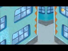 De superheldenschool (digitaal prentenboek) Hendrik zit op een superheldenschool, maar vraagt zich af of hij daar wel thuishoort, omdat hij nergens in uitblinkt. Op een dag verschijnt een enorm monster op school. Wie kan het vangen?