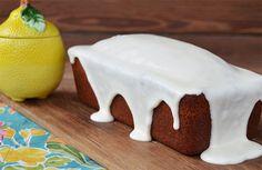 Budín de limón Stromboli, Sin Gluten, Coffee Time, Cheesecakes, Cooking Time, Bakery, Muffin, Cupcakes, Lemon