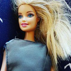 #momlife #summerdays #girls #momories #barbies