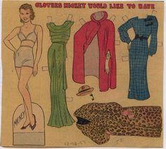 Dec. 10, 1933; Marges8's Blog