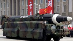VOP, BREAKING NEWS –North Korea shows off Hwasong-15 ICBM at military parade. — This is a breaking news, we are working and more details will be published as soon as they are available. Stay connected with @VOP_Today and our online serviceshttp://j.mp/2hDUK4xand never miss the br...