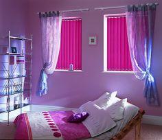 Image result for window blinds pink