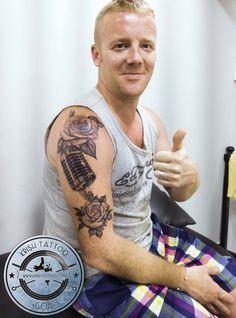 best-tattoo-artist-in-goa-krish-tattoo-vijay-kavithia
