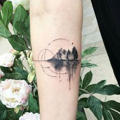 Best Geometric Tattoo - Pinterest: betrayhel...