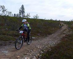 Saariselkä MTB 2013, XCM (35) | Saariselkä.  Mountain Biking Event in Saariselkä, Lapland Finland. www.saariselkamtb.fi #mtb #saariselkamtb #mountainbiking #maastopyoraily #maastopyöräily #saariselkä #saariselka #saariselankeskusvaraamo #saariselkabooking #astueramaahan #stepintothewilderness #lapland
