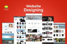 Good Website is good business which is so true that it has benefited many businesses to attract consumers. A website plays a part in go decision for a consumer on purchasing the product (or service). For Order or Inquiries: Call & Whats app us : +91-8824690414, +91 9672086344 Skype Us: bigapplewebsolutions Web Design Agency, Web Design Company, Packaging Company, Packaging Design, Apple Web, Professional Web Design, Corporate Style, Wordpress Website Design, Digital Marketing Services