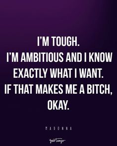 20 Empowering Quotes For Every Confident, Badass Boss Lady Bad Boss Quotes, Boss Lady Quotes, Babe Quotes, Queen Quotes, New Quotes, Quotes To Live By, Inspirational Quotes, Random Quotes, Lyric Quotes