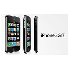 iPhone 3GS 32GB Phone Unlocked - Refurbished iPhone | Buy iPhones  #iPhone #sale #cheap #phone #apple