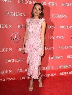 Alicia Vikander (Foto: Getty Images)