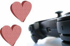 Tips para que los videojuegos no afecten a la pareja