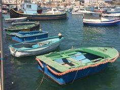 Malta, Boat, Malt Beer, Dinghy, Boats, Ship